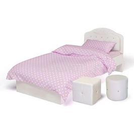 Кровать Advesta Princess