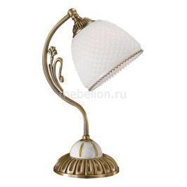 Настольная лампа декоративная Reccagni Angelo P 8606 P