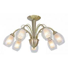 Люстра на штанге Arte Lamp Tempesta A1673PL-7AB