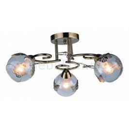 Люстра на штанге Arte Lamp Alessandra A5004PL-3AB