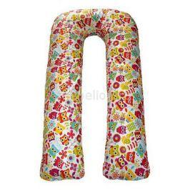Подушка для беременных Relax-son (80x140x35 см) Совята