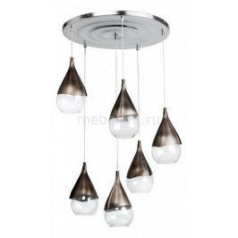 Подвесной светильник RegenBogen LIFE Капли 648010206