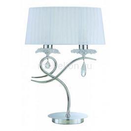 Настольная лампа декоративная Mantra Louise 5278