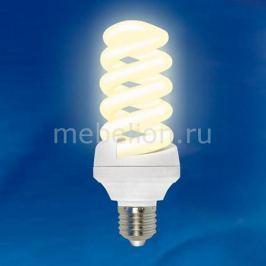 Лампа компактная люминесцентная Uniel E27 32Вт 2700K S1232270027