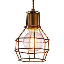 Подвесной светильник Arte Lamp Interno A9182SP-1BZ