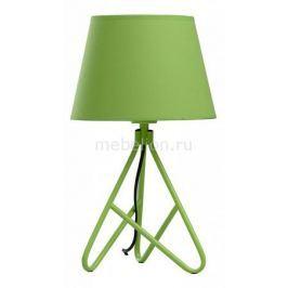 Настольная лампа декоративная MW-Light Берк 1 446031101