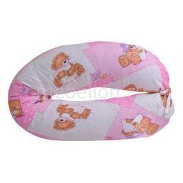 Подушка для беременных Relax-son (70х130х35 см) Мишки