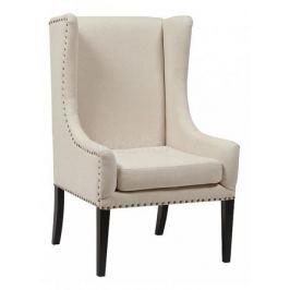 Кресло DG-Home Nailhead Fabric Armchair DG-F-ACH485