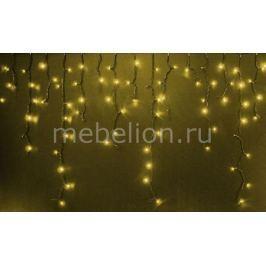 Бахрома световая (3х0.9 м) RichLED RL-i3*0.9F-B/Y