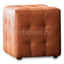 Пуф Dreambag Лотос оранжевый