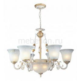 Люстра на штанге Arte Lamp Delizia A1032LM-6-3WG
