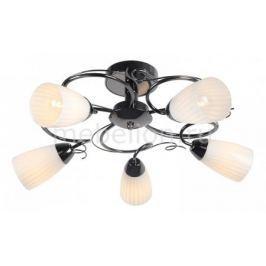 Люстра на штанге Arte Lamp Alessia A6545PL-5BC