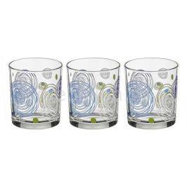 Набор стаканов АРТИ-М Набор из 3 стаканов Бетти 650-604