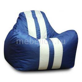 Кресло-мешок Dreambag Спорт синее