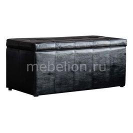 Банкетка-сундук Dreambag Лонг черная