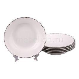 Набор тарелок глубоких АРТИ-М Набор из 6 тарелок глубоких Симона 662-505