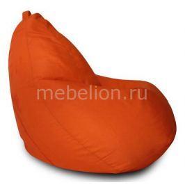Кресло-мешок Dreambag Фьюжн оранжевое I