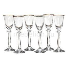 Набор бокалов АРТИ-М Набор из 6 бокалов Анжела оптик 674-035