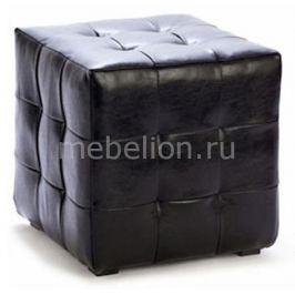 Пуф Dreambag Лотос черный