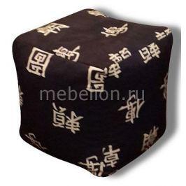 Пуф Dreambag Черный дракон