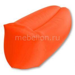 Лежак надувной Dreambag Lamzac Airpuf Оранжевый