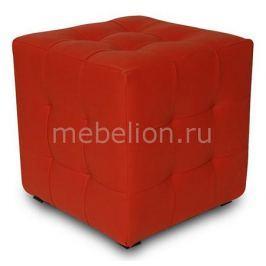 Пуф Dreambag Лотос красный