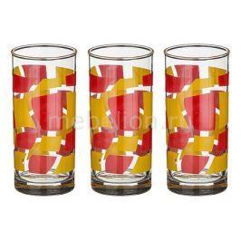 Набор стаканов АРТИ-М Набор из 3 стаканов Дуэт 381-731