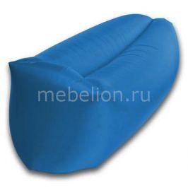 Лежак надувной Dreambag Lamzac Airpuf Синий