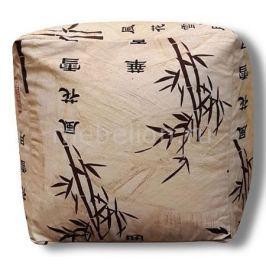 Пуф Dreambag Стебли бамбука