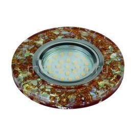 Встраиваемый светильник Uniel Luciole 10716
