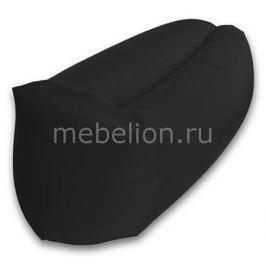 Лежак надувной Dreambag Lamzac Airpuf Черный