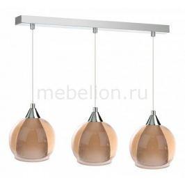Подвесной светильник 33 идеи PND.102.03.01.CH+S.11(3)