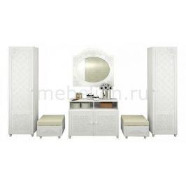 Стенка для прихожей Компасс-мебель Соня премиум