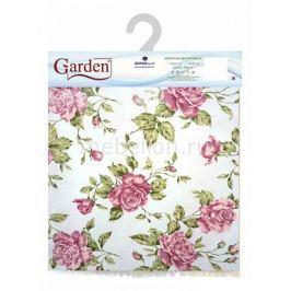 Наволочка декоративная Garden (40х40 см) 1 шт. N 9184