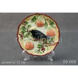 Декоративная тарелка Hebei grindiing wheel factory 59-068