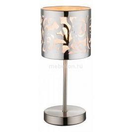 Настольная лампа декоративная Globo Bent 15084T