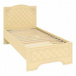 Кровать односпальная Компасс-мебель Соня СО-2