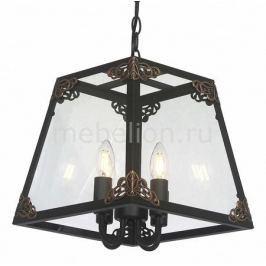 Подвесной светильник Favourite Подвесной светильник Gloke 1802-4P