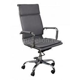 Кресло компьютерное Бюрократ Бюрократ CH-993 серое