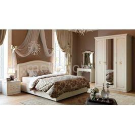 Гарнитур для спальни Мебель Трия Лючия ГН-235.004