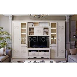 Стенка для гостиной Мебель Трия Саванна ГН-234.002
