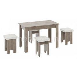 Набор обеденный Мебель Трия Норд
