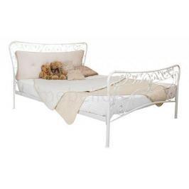 Кровать двуспальная Woodville Lina