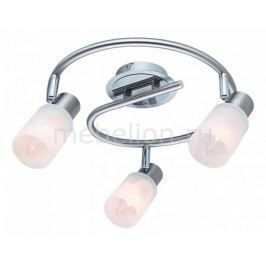 Спот Arte Lamp Cavalletta A4510PL-3SS