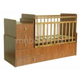 Кроватка-трансформер Фея Фея 1100