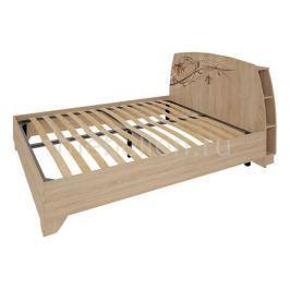 Кровать полутораспальная Mebelson Виктория-1
