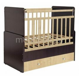 Кроватка Фея Фея 720