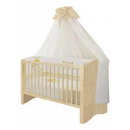 Кроватка Polini Polini Simple