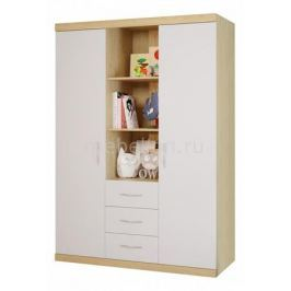 Шкаф комбинированный Polini Polini Сlassic