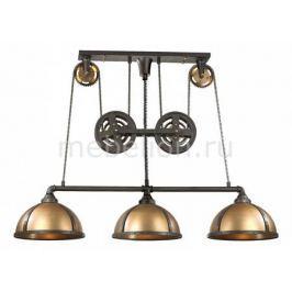 Подвесной светильник Lussole LSP-9867